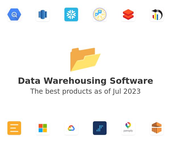 Data Warehousing Software