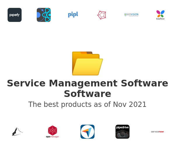 Service Management Software Software