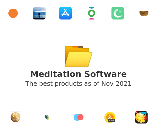 Meditation Software