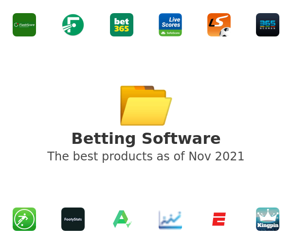 Betting Software