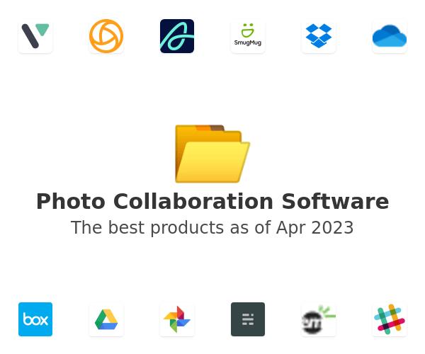 Photo Collaboration Software