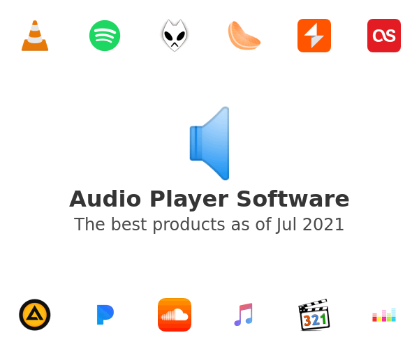 Audio Player Software