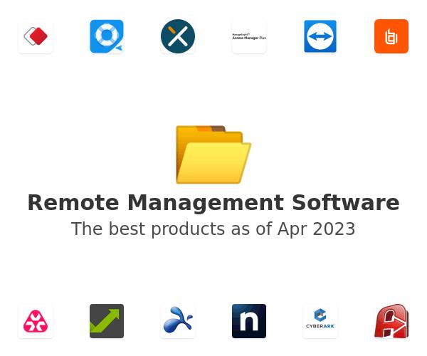 Remote Management Software