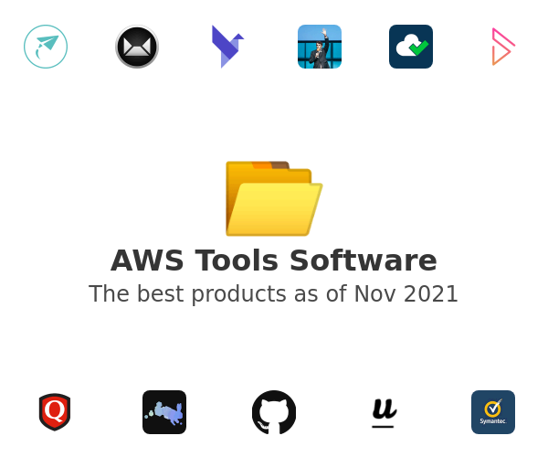 AWS Tools Software
