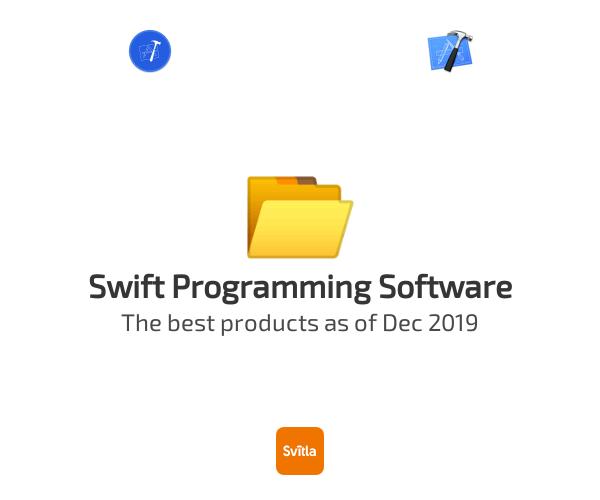 Swift Programming Software