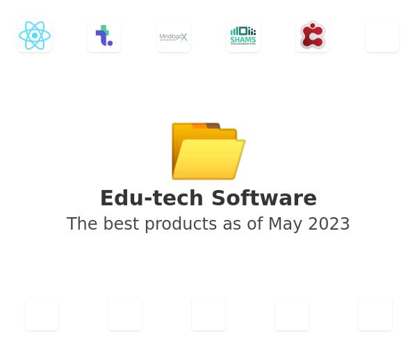 Edu-tech Software