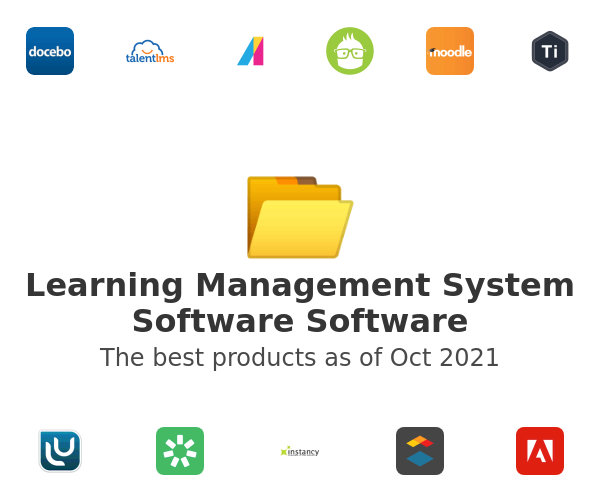 Learning Management System Software Software