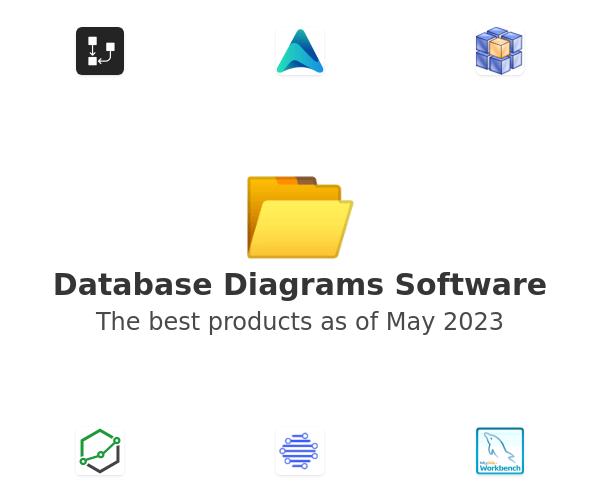 Database Diagrams Software