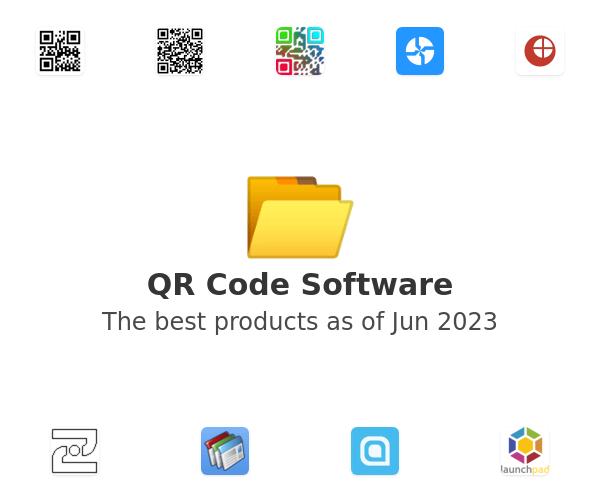 QR Code Software