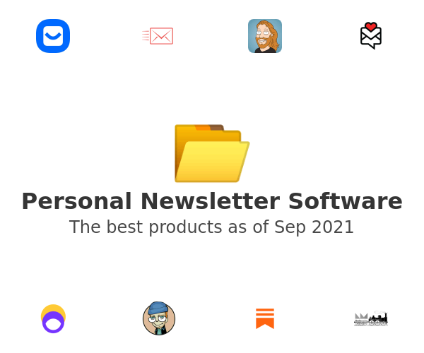 Personal Newsletter Software