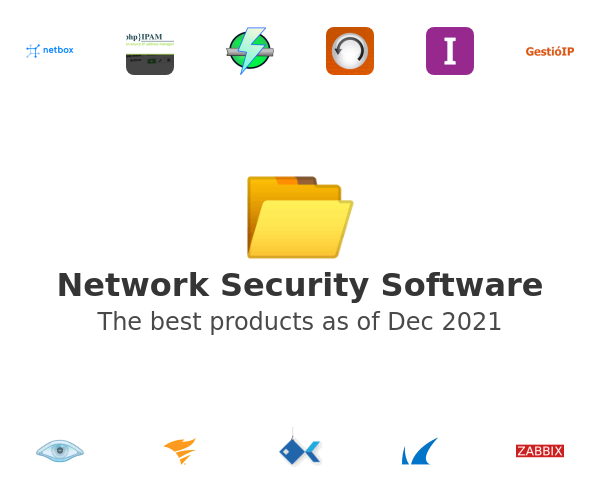 Network Security Software