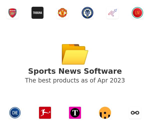 Sports News Software