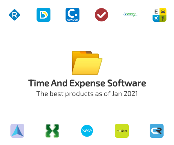 Time And Expense Software