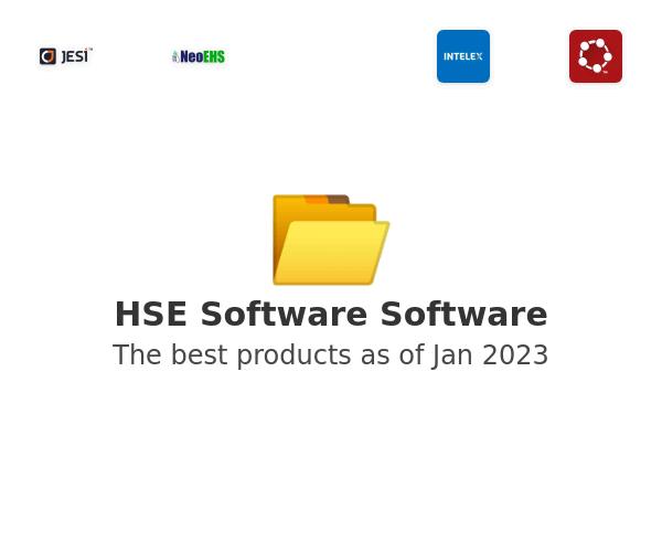 HSE Software Software