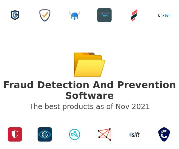 Fraud Detection And Prevention Software