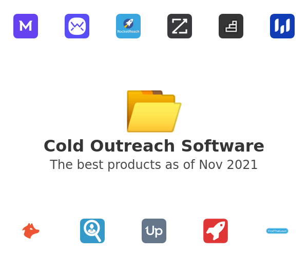 Cold Outreach Software