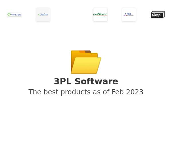 3PL Software