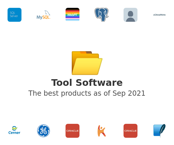Tool Software