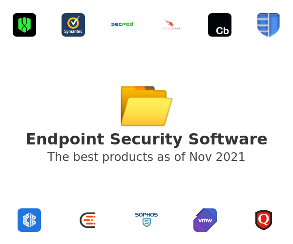 Endpoint Security Software