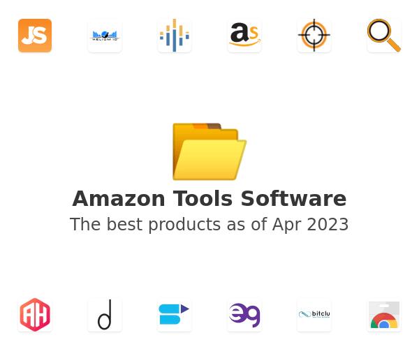 Amazon Tools Software