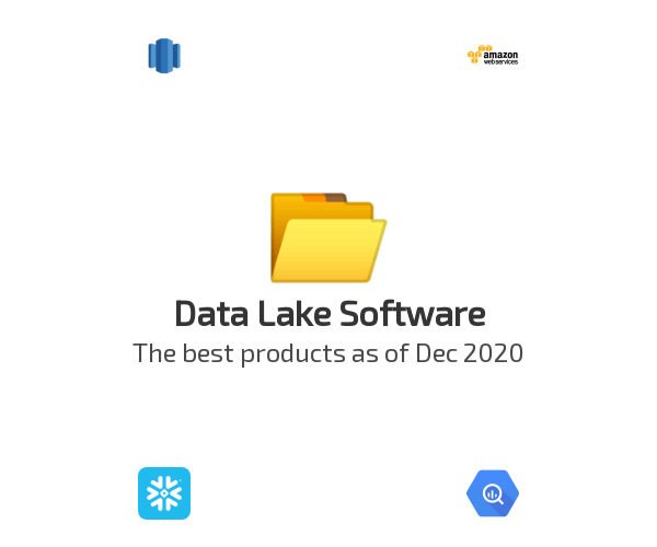 Data Lake Software