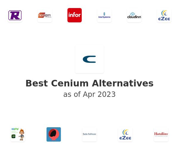 Best Cenium Alternatives