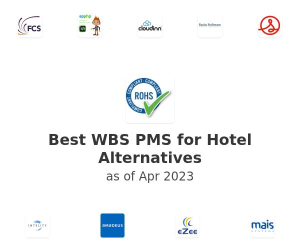 Best WBS PMS for Hotel Alternatives