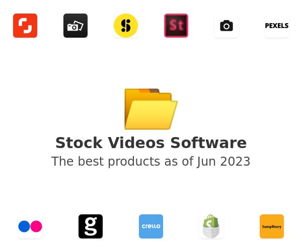 Stock Videos Software