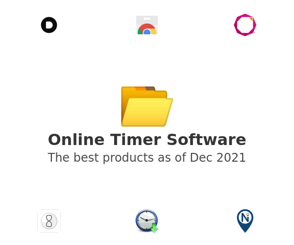 Online Timer Software
