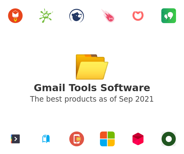 Gmail Tools Software