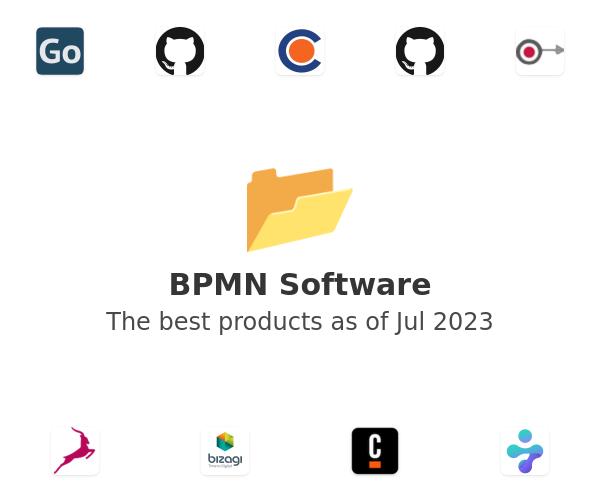 BPMN Software
