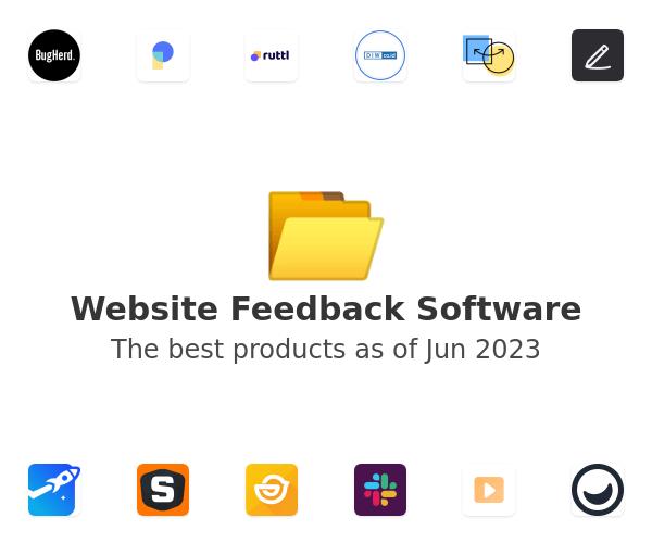 Website Feedback Software