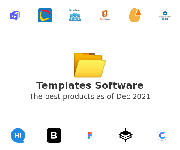 Templates Software