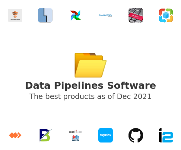 Data Pipelines Software