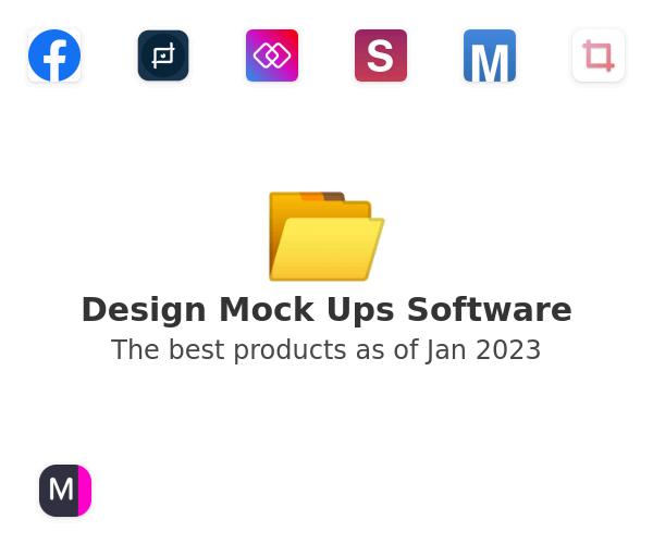 Design Mock Ups Software