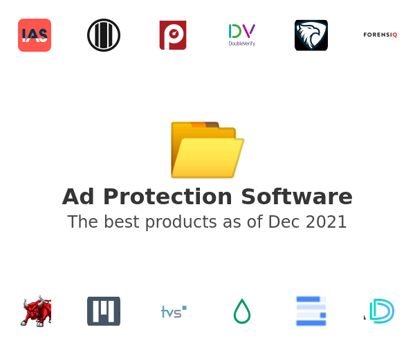 Ad Protection Software