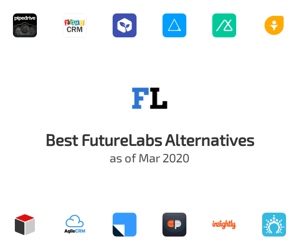 Best FutureLabs Alternatives