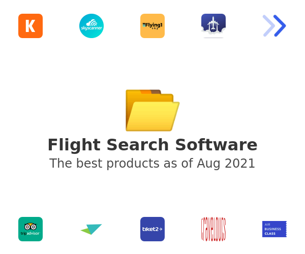 Flight Search Software