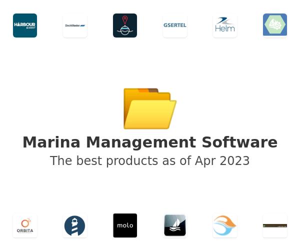 Marina Management Software