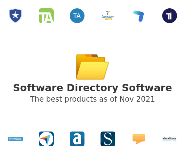 Software Directory Software