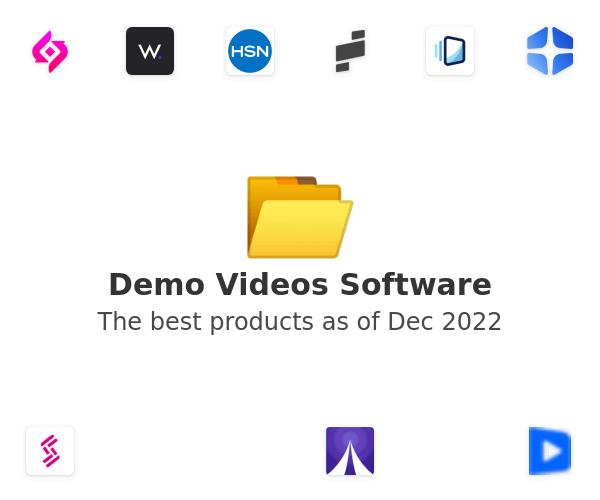 Demo Videos Software
