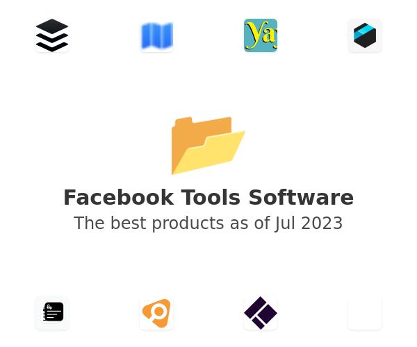 Facebook Tools Software