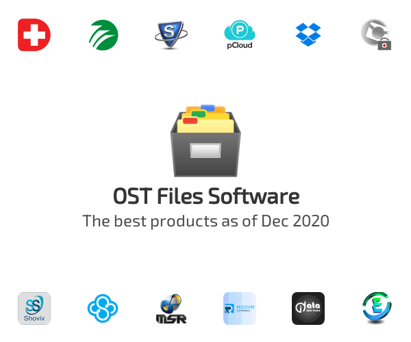OST Files Software