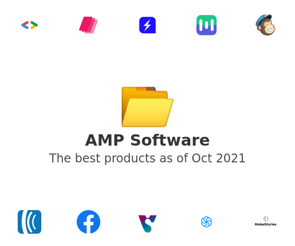 AMP Software