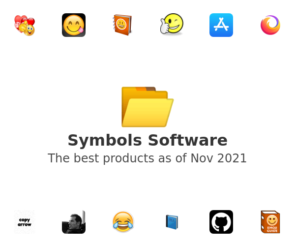Symbols Software