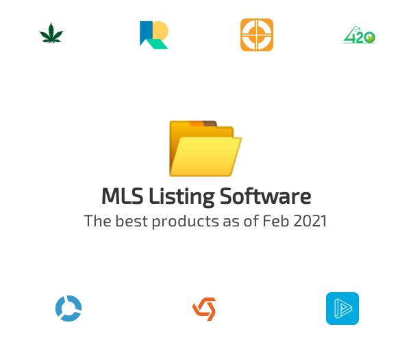 MLS Listing Software