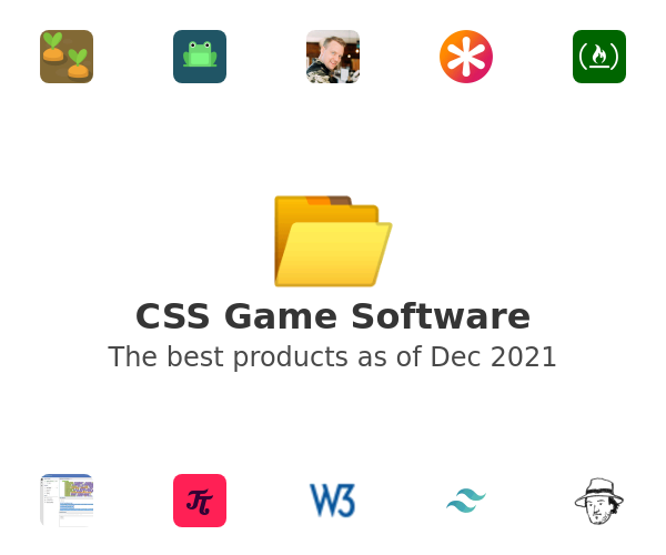 CSS Game Software