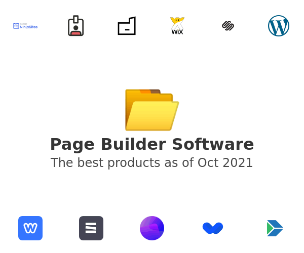 Page Builder Software
