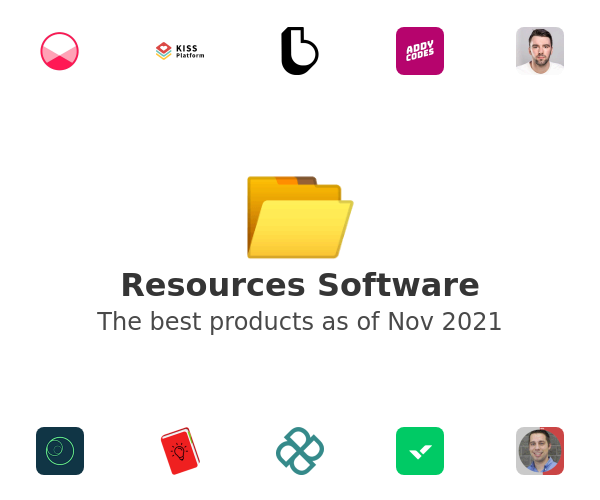 Resources Software