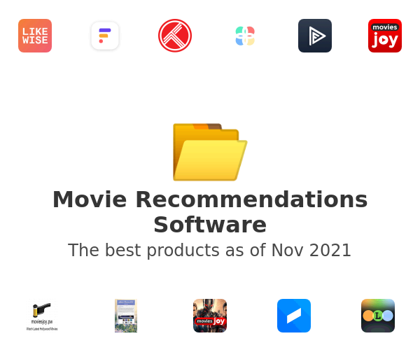 Movie Recommendations Software